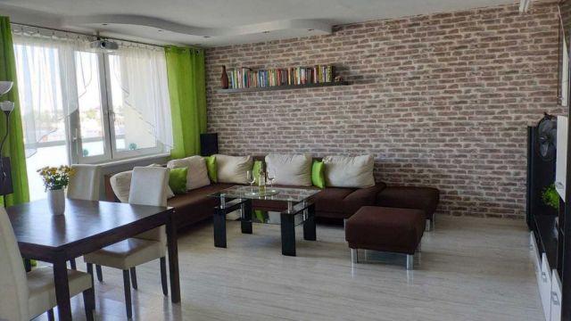 Mieszkanie 3-pokojowe Dąbrowa Górnicza Mydlice