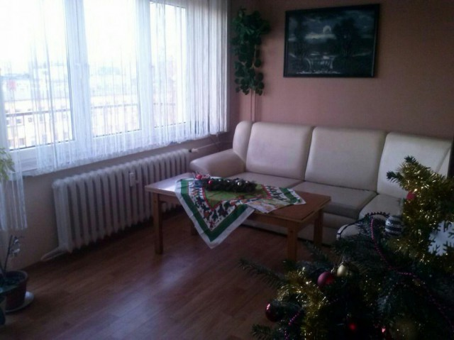 Mieszkanie 3-pokojowe Ozimek
