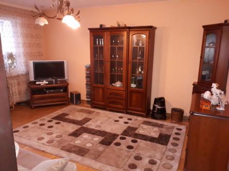 Mieszkanie 3-pokojowe Zielonka, ul. Przemysłowa
