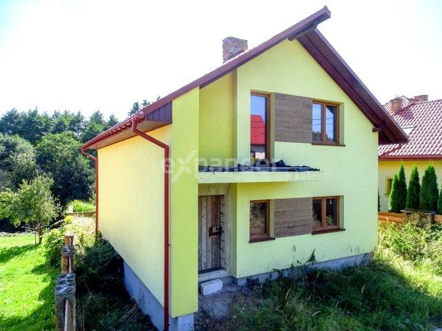 dom wolnostojący, 4 pokoje Rzeszów Staroniwa, ul. Potokowa