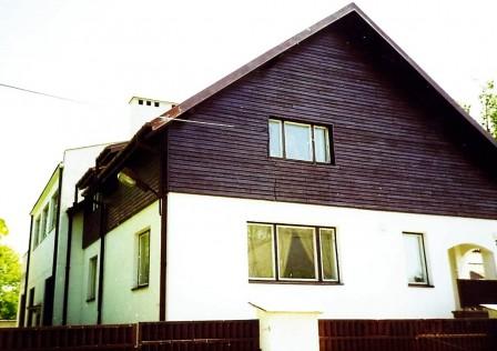 dom wolnostojący, 16 pokoi Warszawa Ursus, ul. Piechoty Wybranieckiej 7