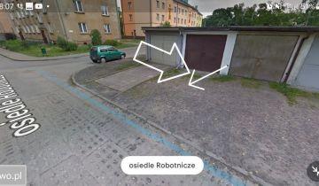 Garaż/miejsce parkingowe Dąbrowa Górnicza Ząbkowice, os. Robotnicze 8. Zdjęcie 1
