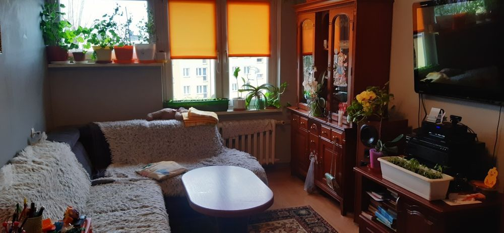 Mieszkanie 2-pokojowe Oświęcim, ul. Andrzeja Nideckiego