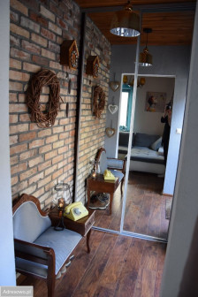Mieszkanie 2-pokojowe Toruń Podgórz