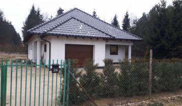 dom wolnostojący, 5 pokoi Kamień, ul. Psale 26