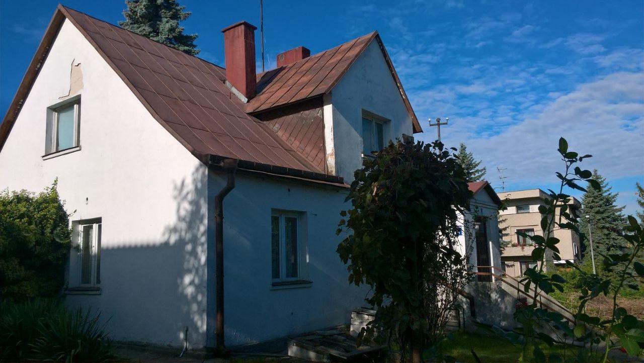 dom wolnostojący, 3 pokoje Lublin Sławinek