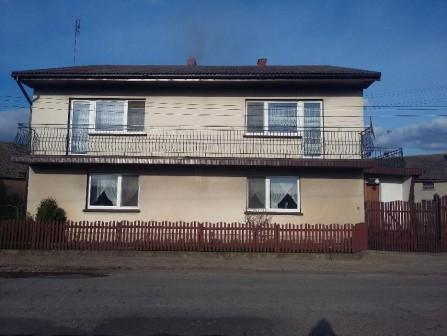 dom wolnostojący, 5 pokoi Nowa Wieś