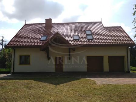 dom wolnostojący, 7 pokoi Zemborzyce Tereszyńskie