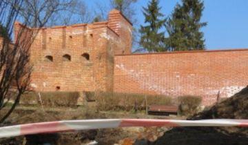 Działka budowlana Lidzbark Warmiński