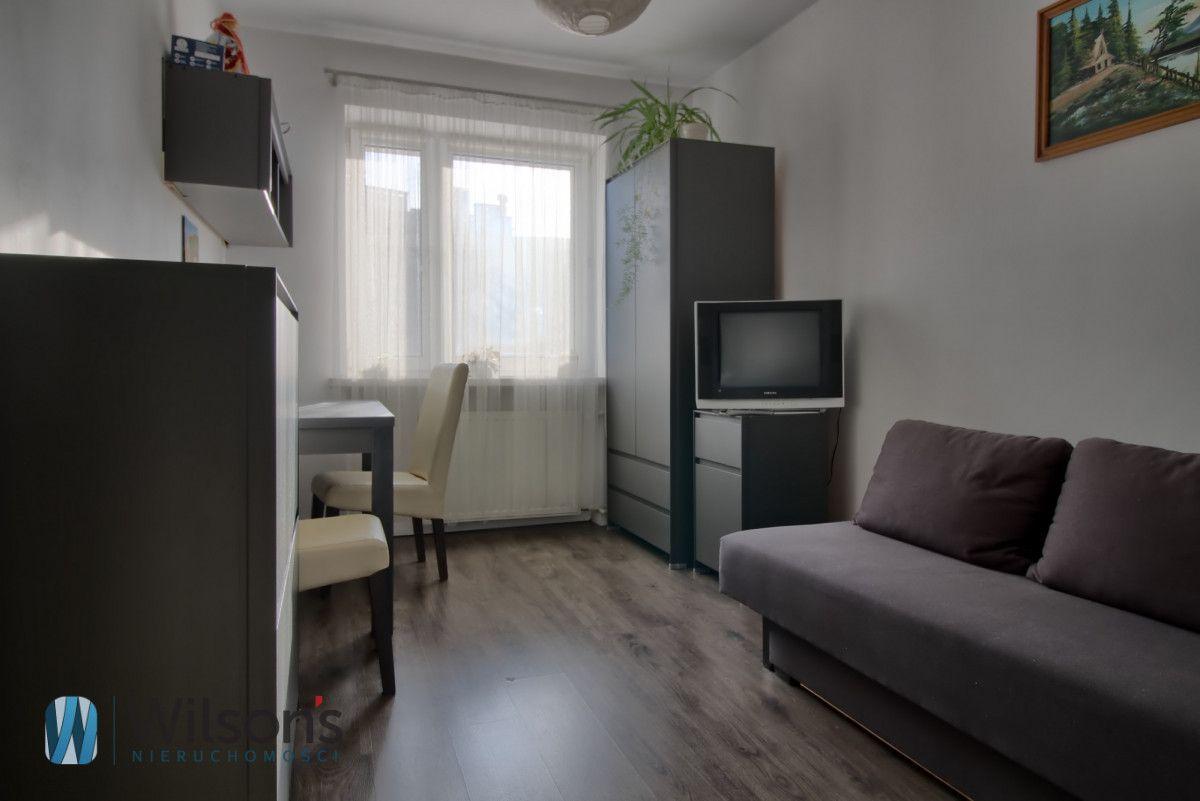 Mieszkanie 2-pokojowe Warszawa Dolny Mokotów