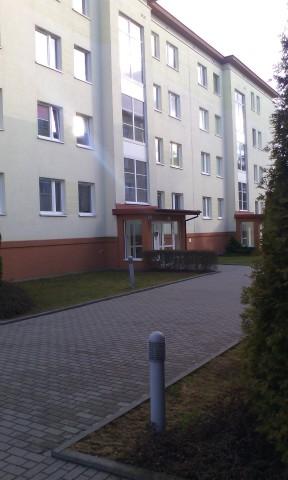 Mieszkanie 3-pokojowe Bydgoszcz Fordon, ul. Józefa Twardzickiego