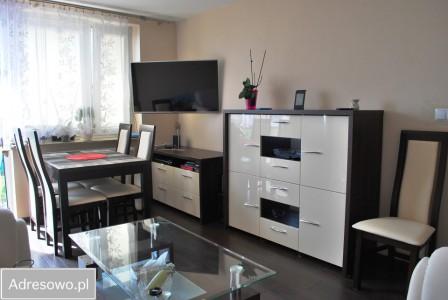 Mieszkanie 3-pokojowe Gliwice Szobiszowice