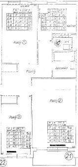 Mieszkanie 3-pokojowe Puławy, ul. Juliusza Słowackiego