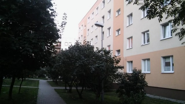Mieszkanie 1-pokojowe Grójec