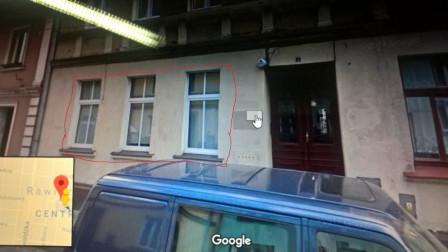 Mieszkanie 3-pokojowe Rawicz, ul. Klasztorna