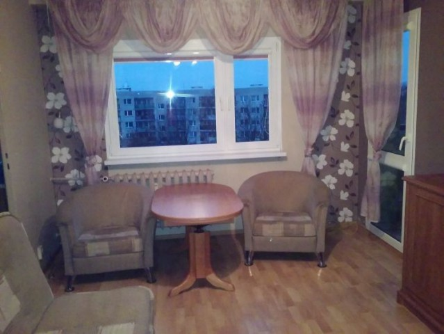 Mieszkanie 2-pokojowe Oleśnica, ul. Podchorążych 1