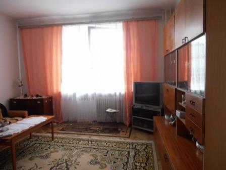 Mieszkanie 2-pokojowe Zajezierze