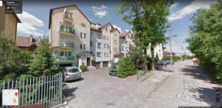 Mieszkanie 2-pokojowe Siedlce, ul. Fabryczna 8