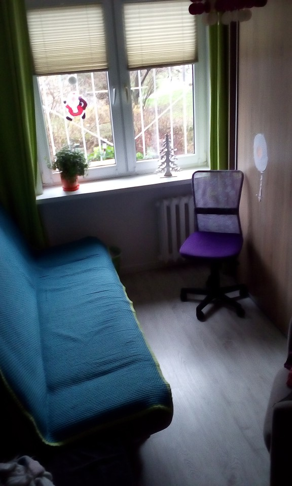 Mieszkanie 2-pokojowe Warszawa Wola, ul. Okocimska