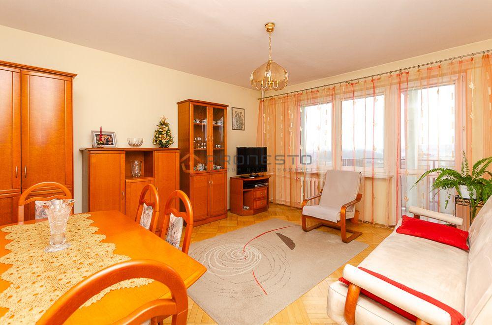 Mieszkanie 4-pokojowe Rzeszów, ul. Ignacego Solarza