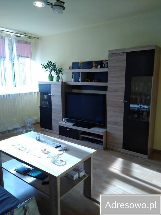 Mieszkanie 3-pokojowe Łódź Zarzew