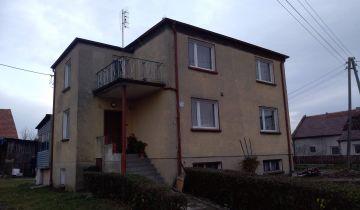 dom wolnostojący, 7 pokoi Tarnowiec