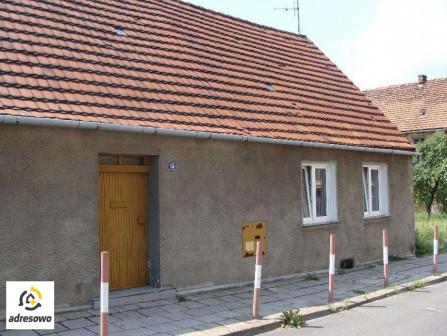 dom wolnostojący Zielona Góra Centrum