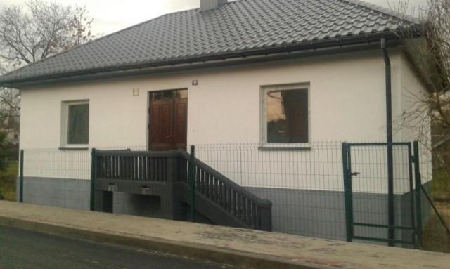 dom wolnostojący Łańcut Centrum