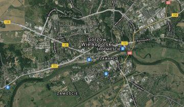 Mieszkanie 2-pokojowe Gorzów Wielkopolski Śródmieście, ul. gen. Władysława Sikorskiego. Zdjęcie 1