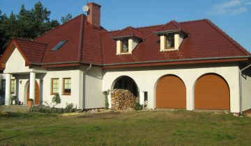 dom wolnostojący, 8 pokoi Nowe Tłoki