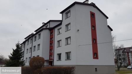 Mieszkanie 4-pokojowe Siedlce, ul. Składowa 1