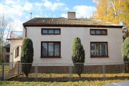 dom wolnostojący Mirowszczyzna