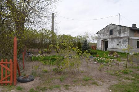 dom wolnostojący, 4 pokoje Bukowiec