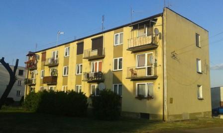 Mieszkanie 2-pokojowe Wróblewo