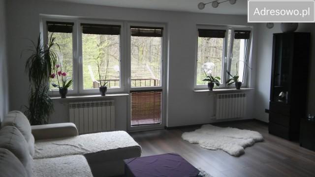 Mieszkanie 3-pokojowe Dęblin Stawy, os. Osiedle Stawy 245