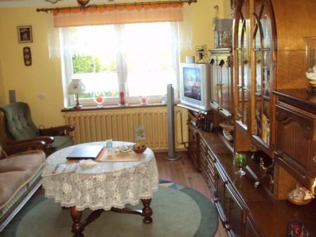 Mieszkanie 4-pokojowe Paździorno, Paździorno 160