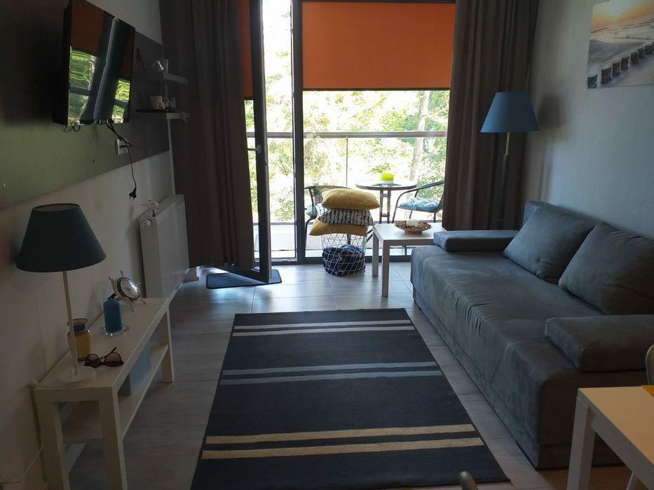 Mieszkanie 2-pokojowe Jastrzębia Góra