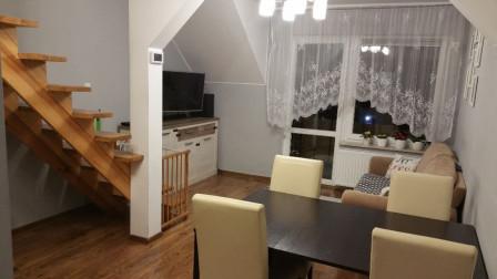 Mieszkanie 4-pokojowe Ełk Centrum, ul. Magazynowa 7