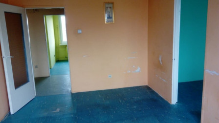 Mieszkanie 4-pokojowe Wałcz Centrum, ul. Wojska Polskiego