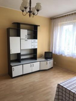 Mieszkanie 1-pokojowe Olsztyn Zatorze, al. Aleja Sybiraków