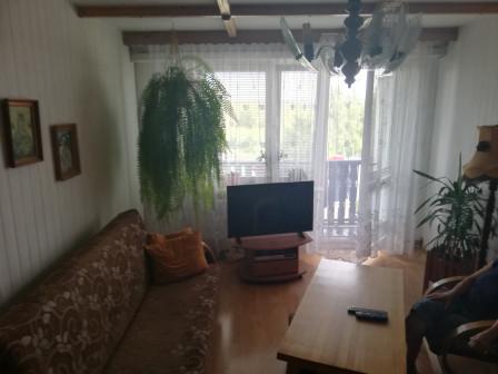 Mieszkanie 2-pokojowe Wysoka