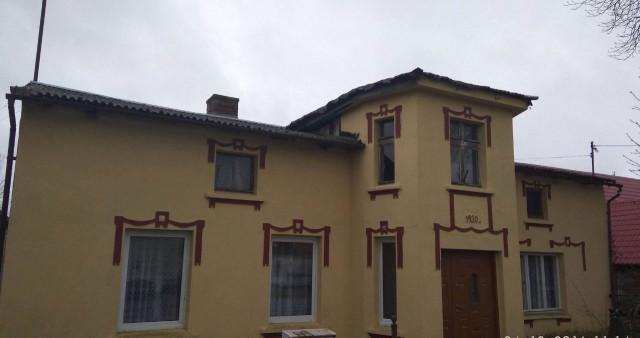 dom wolnostojący, 5 pokoi Nowy Borek, Nowy Borek  17