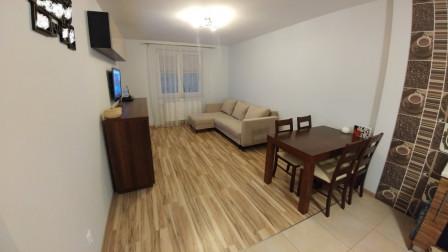 Mieszkanie 2-pokojowe Tomaszów Mazowiecki, ul. Smugowa