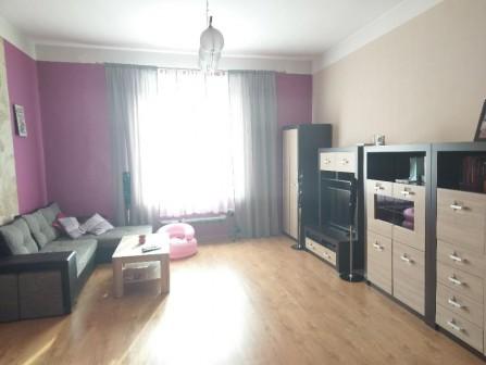 Mieszkanie 3-pokojowe Biała