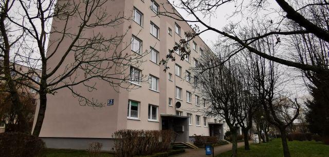 Mieszkanie 3-pokojowe Słupsk Zatorze, ul. Władysława IV 3