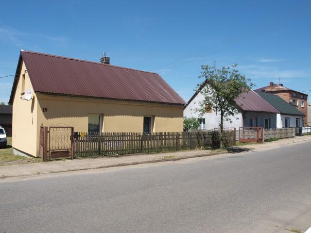 dom wolnostojący, 1 pokój Siemkowice, ul. Widawska