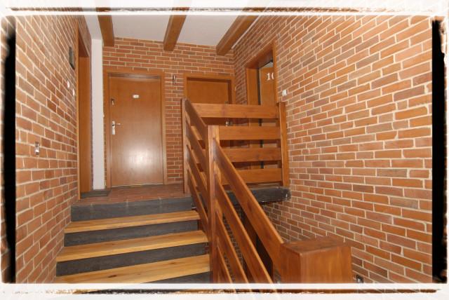 Mieszkanie 3-pokojowe Wrocław Fabryczna, ul. Brodzka 175