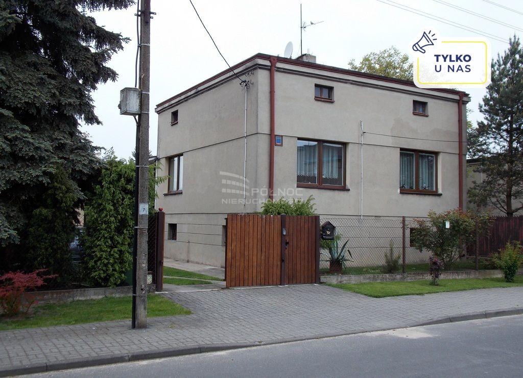 dom wolnostojący, 2 pokoje Łódź Stare Rokicie