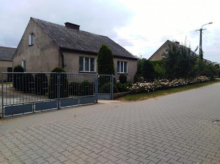 dom wolnostojący Śmielin