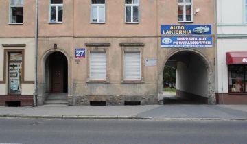 Mieszkanie 2-pokojowe Międzyrzecz, ul. 30 Stycznia